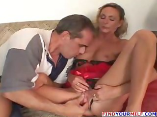 justified woman slut with an abandoned smoo works
