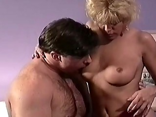 blond milf pleasing fuck with you