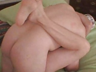 cum leaking from wifes vagina