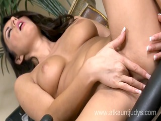 wicked mother id enjoy to drill nikki daniels is