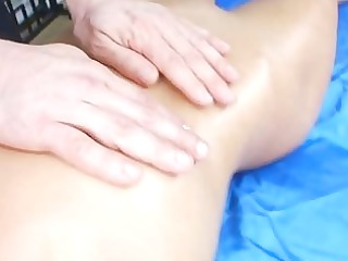 desperate woman nikita jaymes obtains a seductive