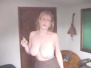 mary super smoking porn dirty lady