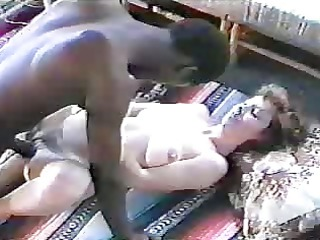 clean maiden takes deep bbc sperm