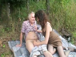 openair grownup pair porn