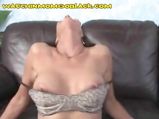 grownup momma moves her oral on his very big meat