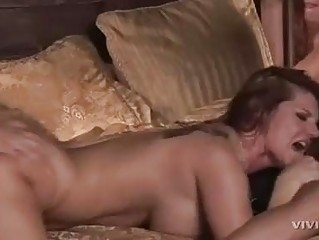 stud acquires albino and redhaired momma for