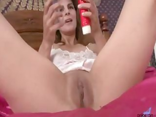 mature gentle dildo like