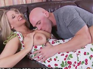 big boob blond lady pornstar josephina anna