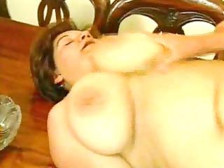 older  bbw tits #3