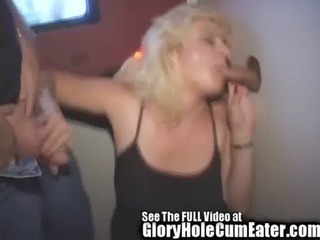 gloryhole housewife members sex partner film