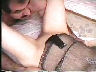 extremely classy woman chick obtains fucked into