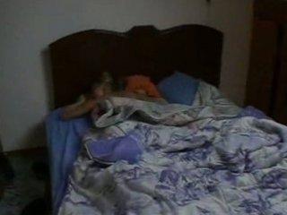 naughty housewife wake up act