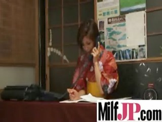 sweet japanese woman girl own drilled uneasy