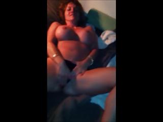 awesome naughty maiden masturbate
