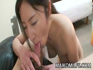 chiho sakurai - eastern maiden shaggy muff