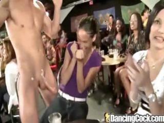 dancingcock ladies huge penis orgy