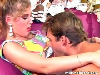 sweet lady angel obtains her hirsute cave part3