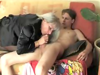 inexperienced guy and woman mature older fuck old