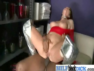 hot milfs own nail by big black libidos vid-20