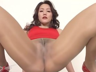 japanese mature kato masturbation 3