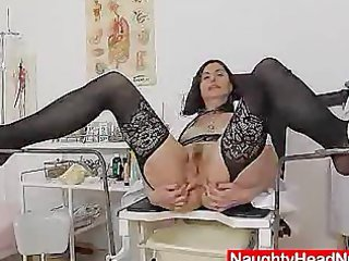 hot looking grandma unshaven piss hole opening