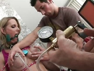 special bdsm games for a super woman nikky