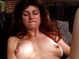 naughty lady plays
