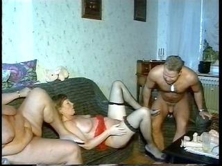 mature bbw threesomes