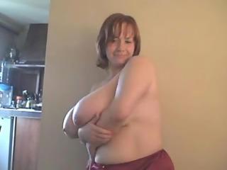 a redheadbig wonderful womanmother id like to