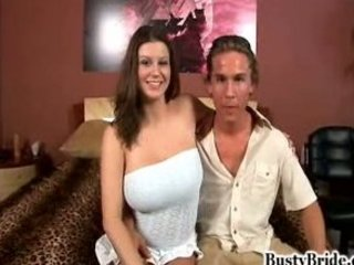 tease fuck my wife-sara stone slutty bride