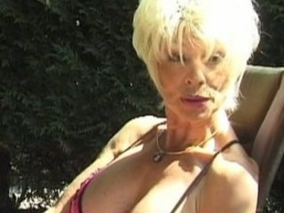 three people with older  horny moms
