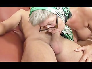 hey my grandma is a bitch 19  act 2