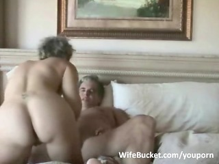 mature pair likes house porn