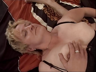pale old fisted and banged