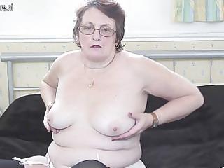 classy huge grandmother still likes to obtain
