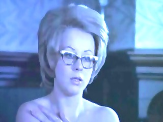 vintage swedish sex with milf blowing and