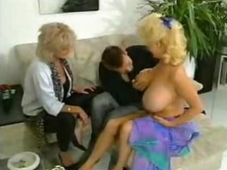 woman aunt and son roleplay
