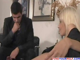 italian woman copulates sons boyfriend