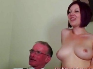 young angel acquires difficult spanking from a