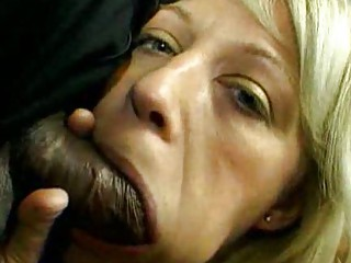 lady acquires a brown and clean penis  pt 25